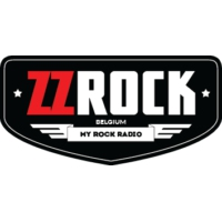 Logo de la radio ZZROCK Rock Hits