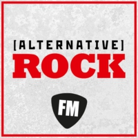 Logo de la radio Alternative Rock.FM • Best-of-Rock.FM • Rockland Radio