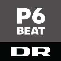 Logo of radio station DR P6 Beat