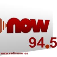 Logo of radio station Radio Now 94.5 FM