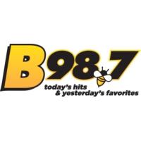 Logo de la radio KBEE B98.7