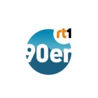 Logo de la radio RT1 90's