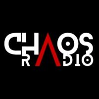 Logo de la radio Chaos Radio