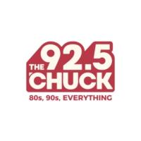 Logo de la radio CKNG-FM Chuck @ 92.5