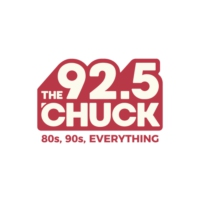 Logo of radio station CKNG-FM Chuck @ 92.5