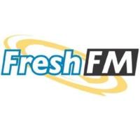 Logo of radio station Fresh FM