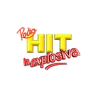 Logo of radio station Radio Hit la Explosiva