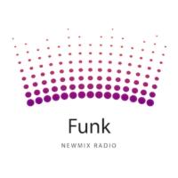 Logo of radio station Funk NewMix Radio