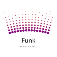 Logo de la radio Funk NewMix Radio