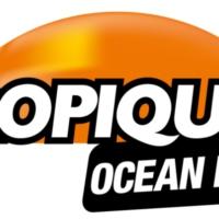 Logo of radio station Tropiques Océan Indien