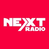 Logo of radio station Next Radio