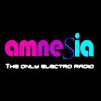Logo de la radio AMNESIA