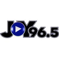 Logo de la radio CIXN-FM JOYFM 96.5