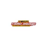 Logo of radio station Radio Asiago
