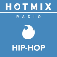 Logo of radio station Hotmixradio Hip Hop