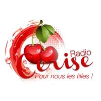 Logo of radio station RADIO CERISE