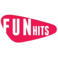 Logo of radio station FunHits 108.0