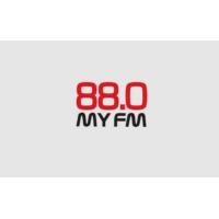 Logo of radio station 长春音乐MyFM88.0