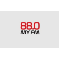 Logo of radio station 长春音乐MyFM88.0