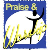 Logo de la radio AllWorship - Praise & Worship