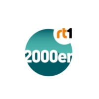 Logo of radio station RT1 2000er