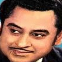 Logo of radio station Hits Of Kishore Kumar