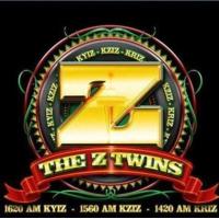 Logo of radio station KYIZ AM 1620