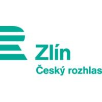 Logo of radio station Český rozhlas Zlín