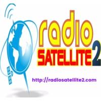 Logo de la radio RADIO SATELLITE 2
