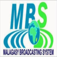 Logo of radio station MBS ONLINE