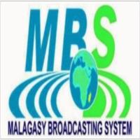 Logo de la radio MBS ONLINE