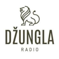 Logo of radio station Radio Džungla