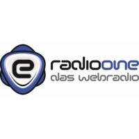Logo de la radio Eradio One