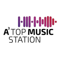 Logo de la radio AAA Top Music Station