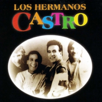 Logo of radio station Miled Music Los Hermanos Castro