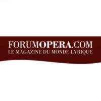 Logo de la radio Radio Forum Opera