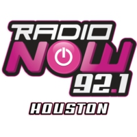 Logo of radio station KROI 92.1 Radio Now