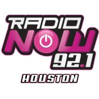 Logo de la radio KROI 92.1 Radio Now