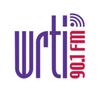 Logo of radio station WRTI 90.1 FM