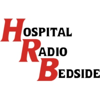 Logo of radio station Hospital Radio Bedside