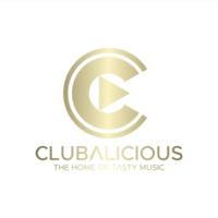 Logo de la radio Clubalicious by Dee Jay Promotions