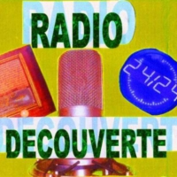 Logo of radio station RADIO DECOUVERTE