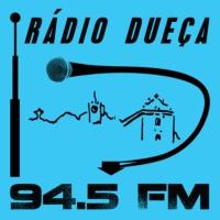 Logo de la radio Rádio Dueça