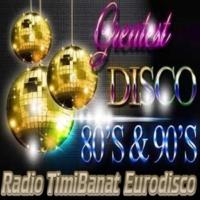 Logo de la radio Radio TimiBanat-Eurodisco