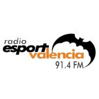 Logo de la radio Radio Esport 91.4