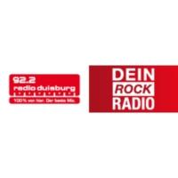 Logo de la radio Radio Duisburg – Dein Rock Radio