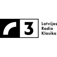 Logo of radio station LR3