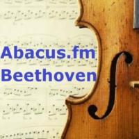 Logo of radio station Abacus.fm - Beethoven One