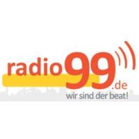 Logo of radio station Radio 99