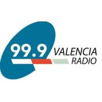 Logo de la radio 99.9 Valencia Radio